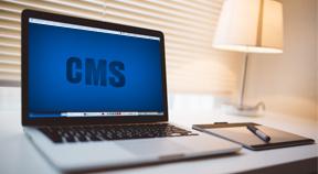 Gestion de contenus (CMS)