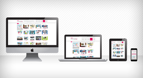 Sites mobiles - responsive design